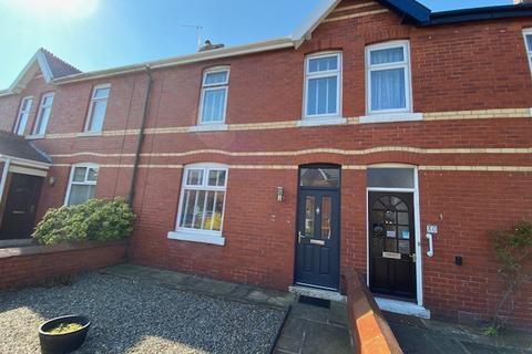 3 bedroom terraced house to rent - Curzon Road, Lytham St. Annes, Lancashire, FY8