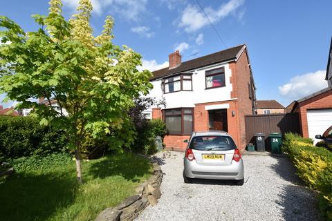 3 bedroom terraced house for sale - Green Lane, Vicars Cross