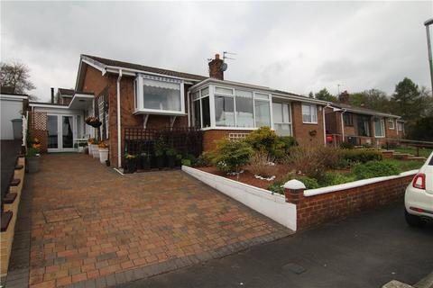 2 bedroom semi-detached bungalow for sale - Humberhill Drive, Lanchester, Durham, DH7