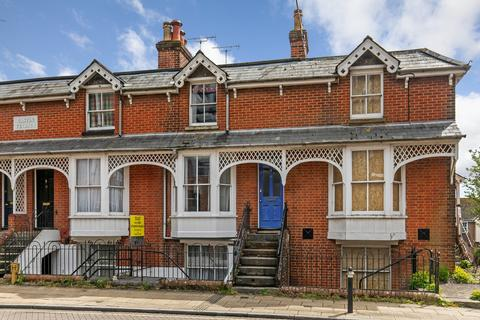 5 bedroom terraced house to rent - Tower Street, Winchester