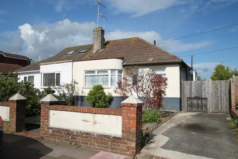 2 bedroom semi-detached bungalow for sale - Southways Avenue, Worthing BN14 8QA