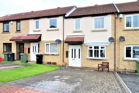 3 bedroom terraced house for sale - Clavering Square, Dunston