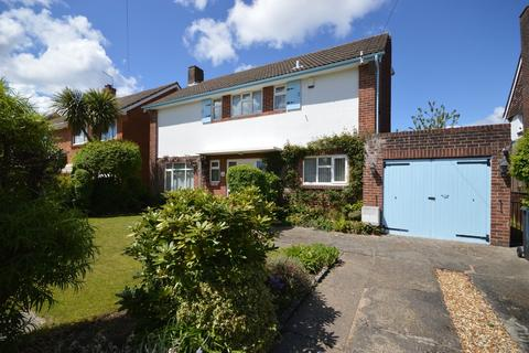 3 bedroom detached house for sale - Keith Road, Bournemouth