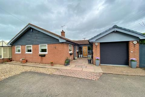 4 bedroom detached bungalow for sale - Pingley Lane, Staythorpe