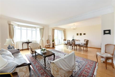 4 bedroom apartment for sale - St. James Close, St. John's Wood, London, NW8