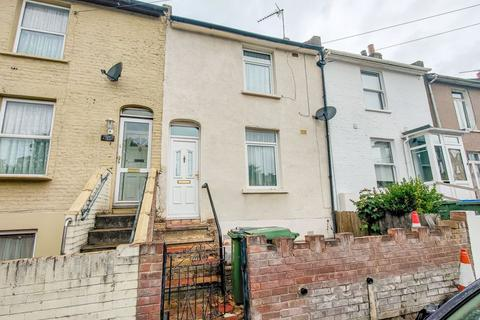 2 bedroom terraced house for sale - Congleton Grove, Plumstead