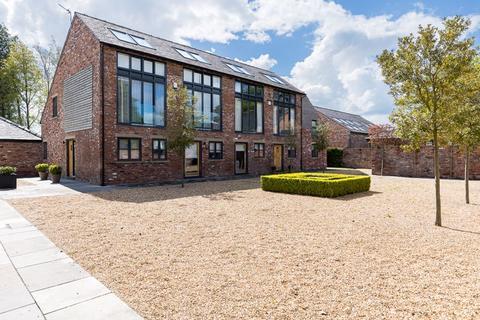 4 bedroom barn conversion for sale - Home Farm Barns, School Lane, Henbury