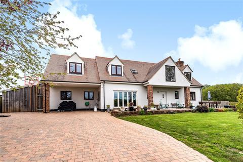 5 bedroom detached house for sale - Jackmoor, Upton Pyne, Nr Exeter, Devon, EX5