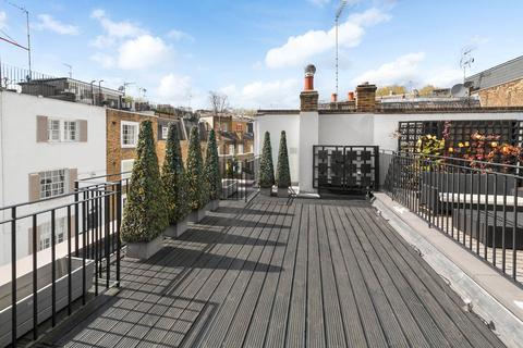 3 bedroom house for sale - Cheval Place, Knightsbridge,, London, SW7