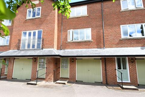 2 bedroom terraced house for sale - Cubitts Place, Wellington