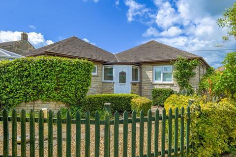 1 bedroom bungalow for sale - Frane Lea Park, Melksham