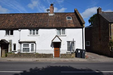 2 bedroom cottage for sale - Two Double Bedroom Character Cottage in Beaminster - CHAIN FREE
