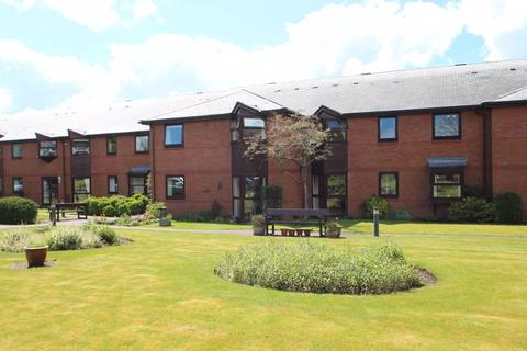 2 bedroom retirement property for sale - Park View Court, Romiley Village