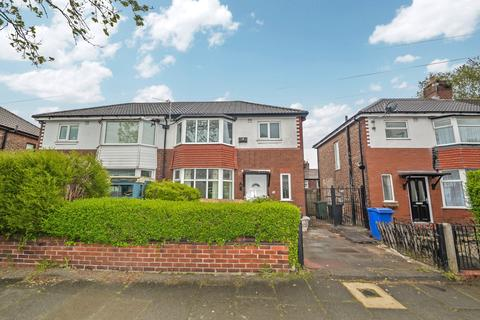 3 bedroom semi-detached house to rent - Buckingham Avenue, Whitefield, Manchester