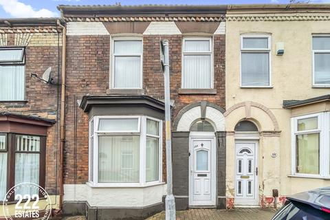 1 bedroom in a house share to rent - Mersey Road, West Bank , Widnes, WA8
