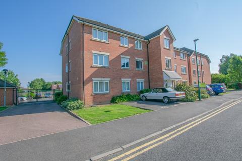 2 bedroom ground floor flat for sale - Fellowes Road, Fletton, Peterborough, PE2