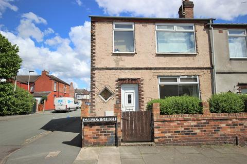 3 bedroom end of terrace house to rent - Carlton Street, Widnes, WA8