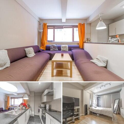 3 bedroom apartment to rent - Tuscany House, Manchester, M1 4LX