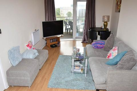 2 bedroom flat to rent - Excelsior Building, 3 Princess Way, City Centre, , Swansea