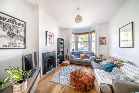 3 bedroom terraced house for sale - St Francis Road, East Dulwich, London, SE22