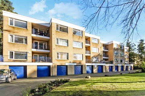 1 bedroom apartment for sale - Monkton Court, 33 Branksome Wood Road, Bournemouth, Dorset, BH4