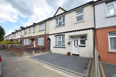5 bedroom terraced house for sale - Brooms Road, Luton