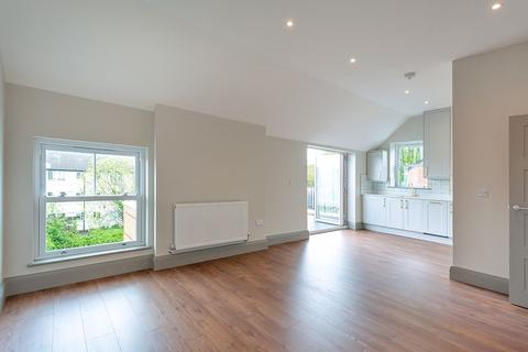 2 bedroom apartment to rent - 5 Mayford Road, London