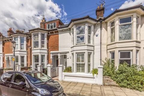 4 bedroom terraced house for sale - Inglis Road, Southsea