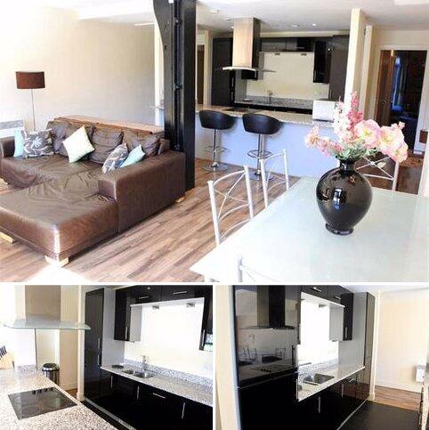 2 bedroom flat to rent - Cambridge Street, Manchester