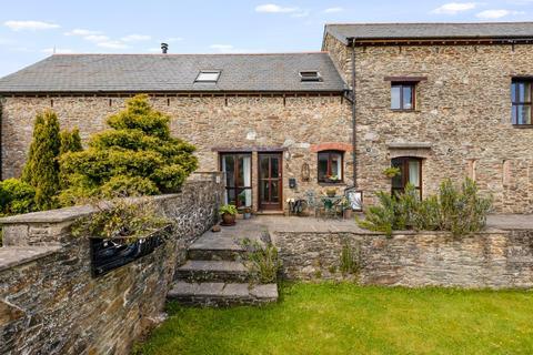3 bedroom semi-detached house for sale - Chilley Barns, East Allington, Totnes
