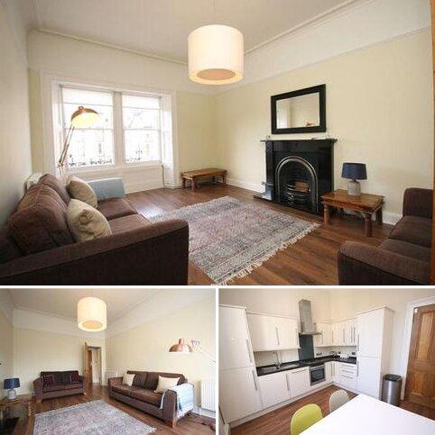 2 bedroom flat to rent - Coates Gardens
