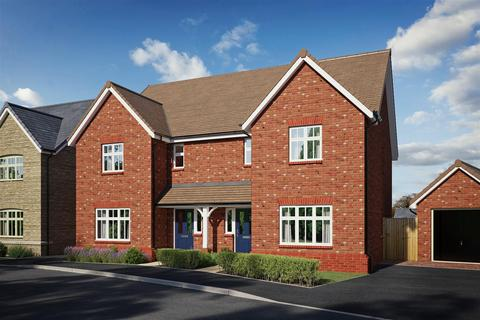 3 bedroom semi-detached house for sale - The Sherston, Rowden Brook
