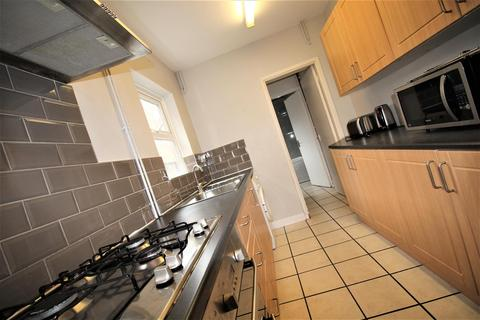 4 bedroom house to rent - Hamilton Street, Leicester