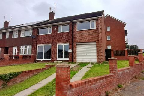 5 bedroom end of terrace house for sale - Goodwin Road, Rockingham, Rotherham