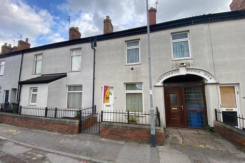 3 bedroom terraced house for sale - Moorland Road, Goole