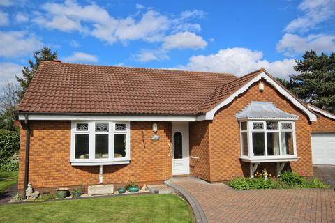 3 bedroom detached bungalow for sale - Inverewe Way, Cottingham