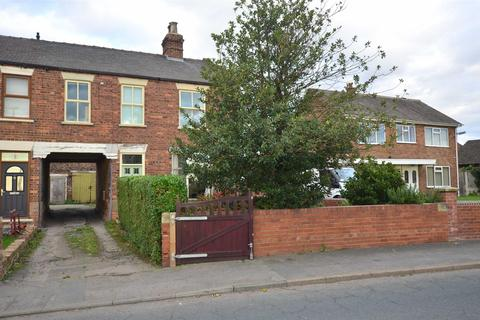 3 bedroom semi-detached house for sale - High Street, West Cowick, Goole