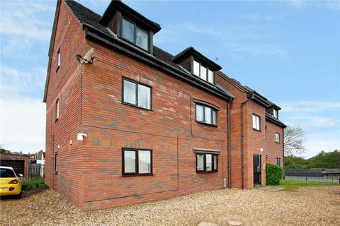 2 bedroom flat for sale - Moor Road, Rushden, Northants