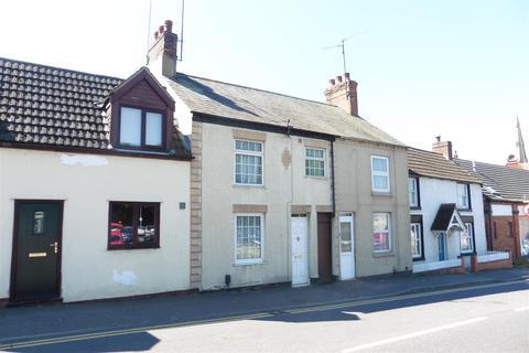 2 bedroom terraced house to rent - Newton Road, Rushden, Northants