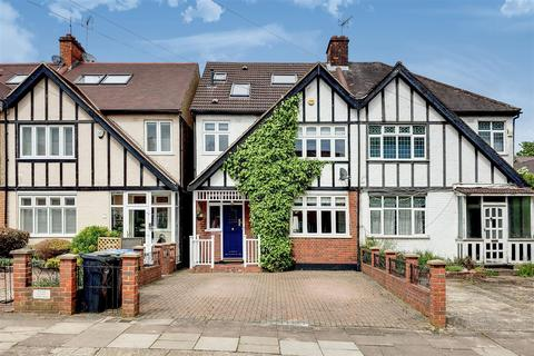 4 bedroom semi-detached house for sale - Arundel Gardens, Winchmore Hill