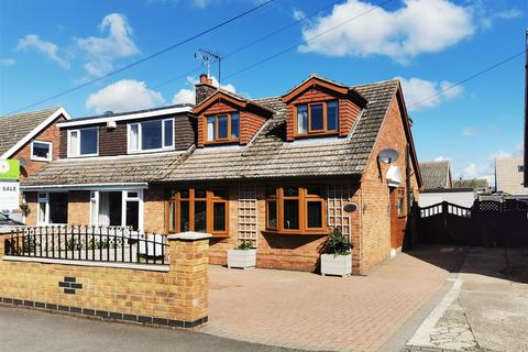 4 bedroom semi-detached house for sale - Hooks Lane, Thorngumbald