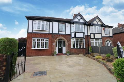 3 bedroom house for sale - Leek New Road, Baddeley Green, Stoke-On-Trent