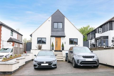 3 bedroom detached house for sale - High Lane, Brown Edge, Stoke On Trent