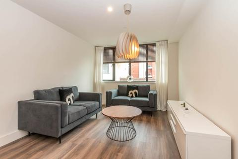 2 bedroom apartment to rent - The Lightwell, 61 Cornwall Street, B3 2EE