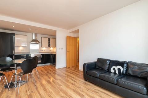 2 bedroom apartment to rent - Latitude, 155 Bromsgrove Street, B5 6AE