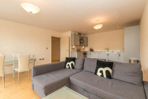 2 bedroom apartment to rent - Temple House, Temple Street, B2 5BG