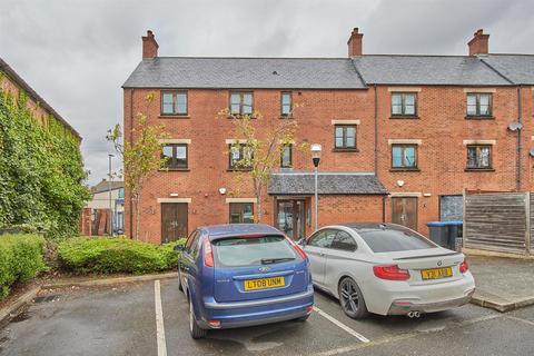 2 bedroom flat for sale - New Street, Hinckley
