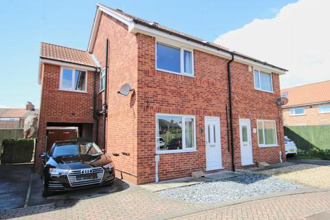 4 bedroom semi-detached house for sale - The Maltings, Beverley