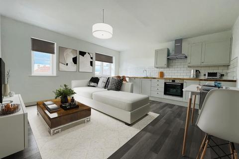 1 bedroom apartment for sale - Lidgett Lane, Leeds