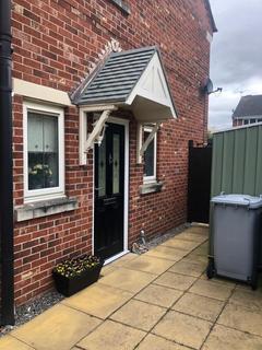 3 bedroom house to rent - De Caldwell Drive, Newark